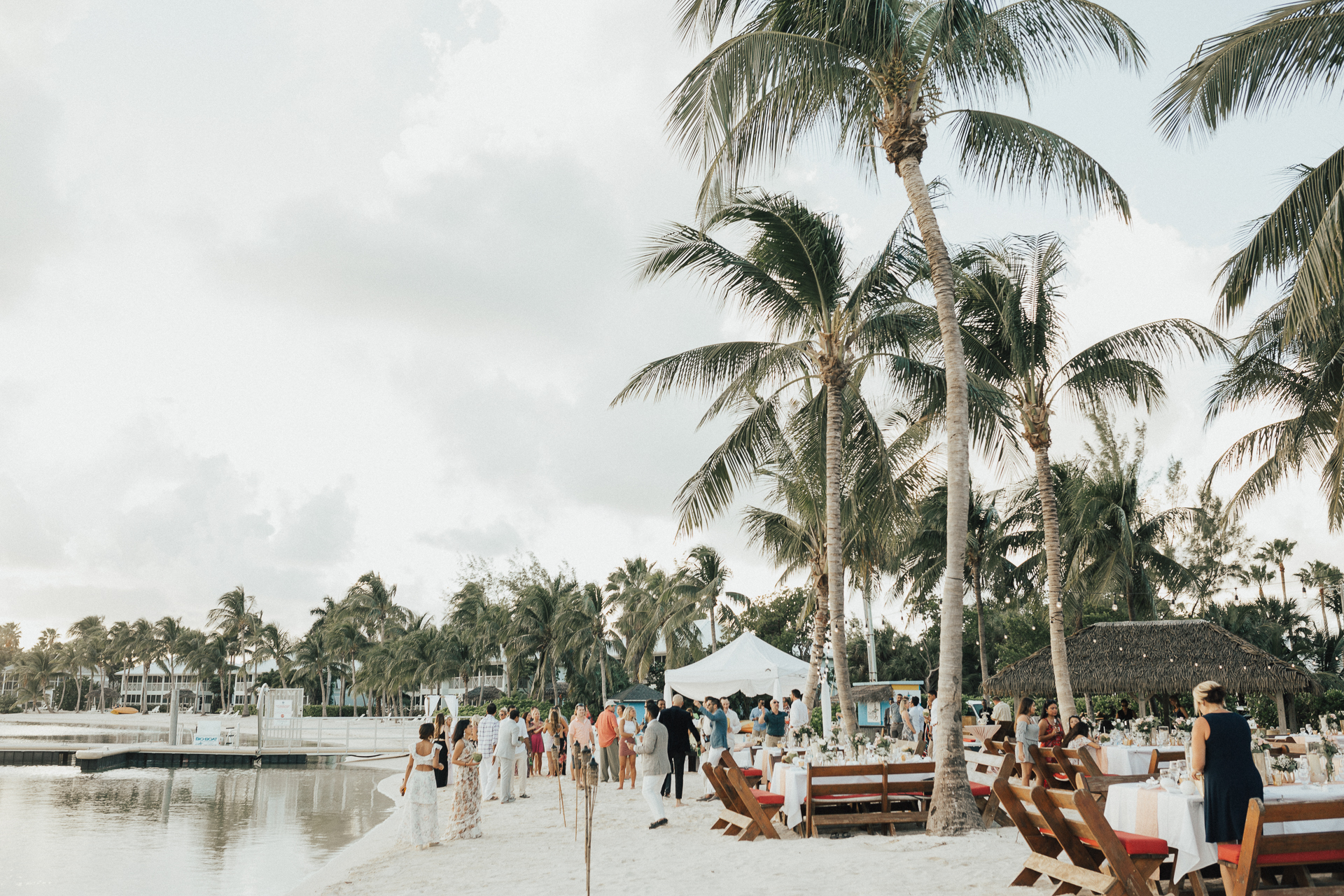 Adventurous Wedding Photographer Cayman Island Destination Week